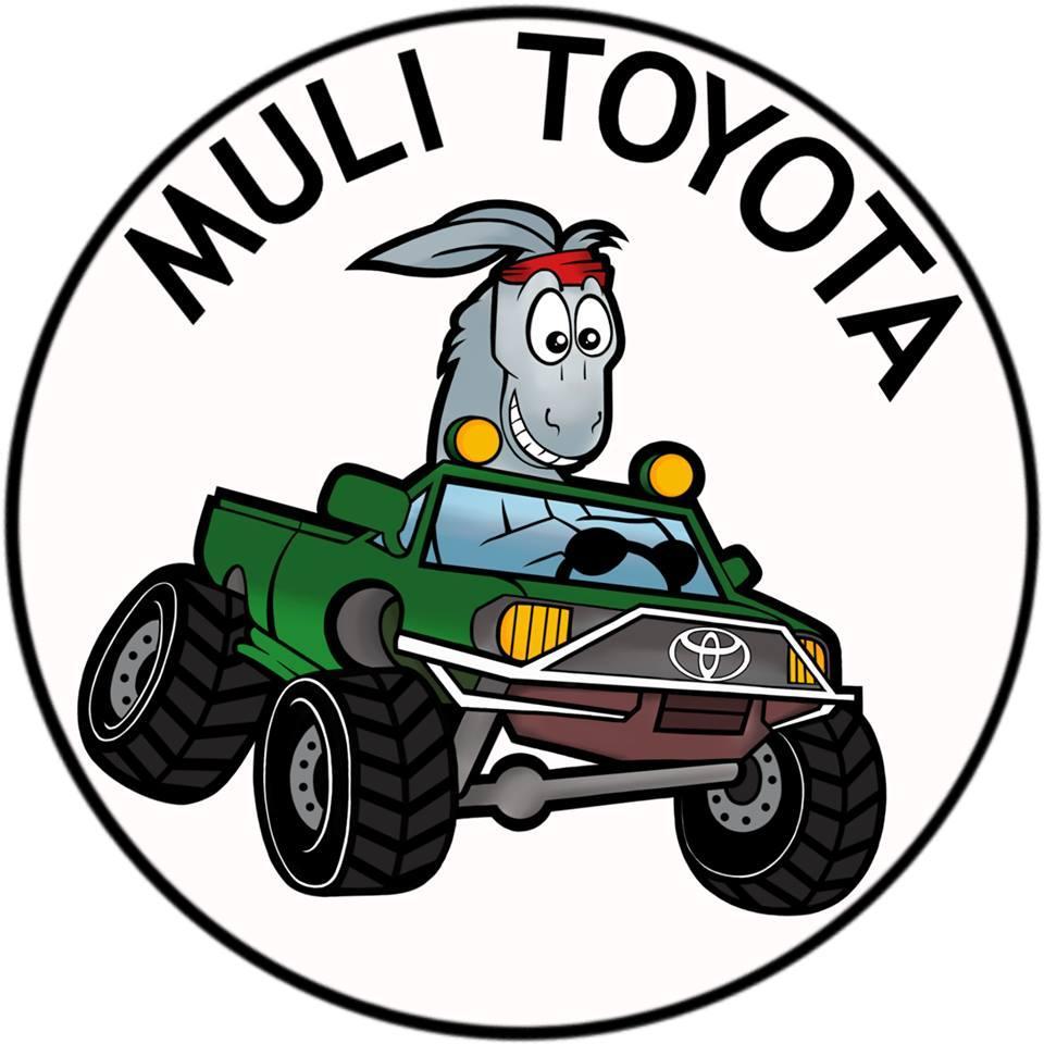 MULI TOYOTA